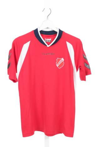 Детска футболна тениска HUMMEL