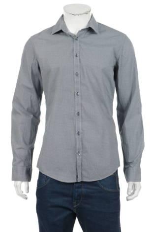 Спортно-елегантна риза SEIDENSTICKER