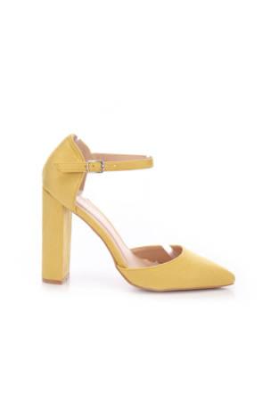 Обувки на ток GLAMOROUS