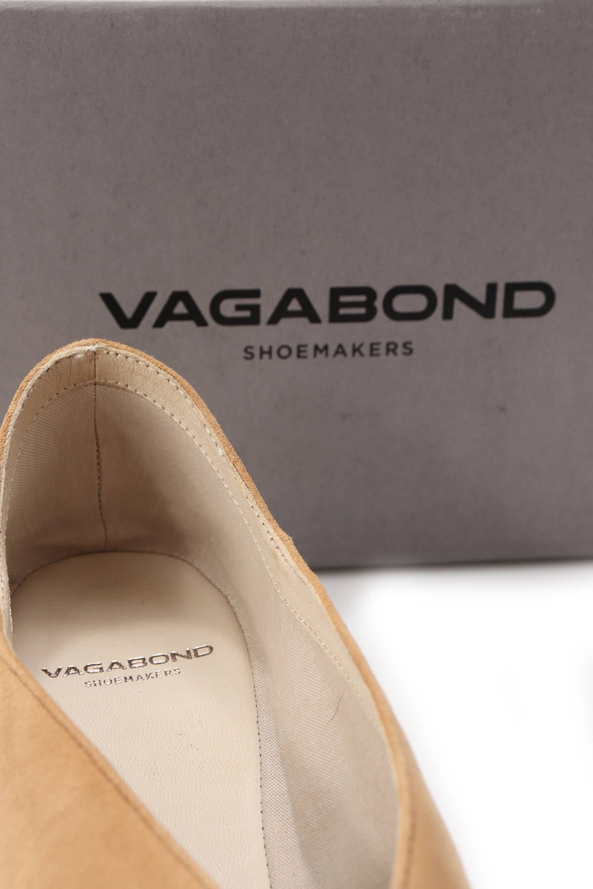 Ниски обувки VAGABOND4