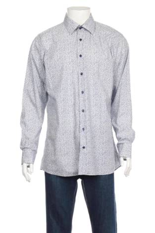 Спортно-елегантна риза ALLAN CLARK