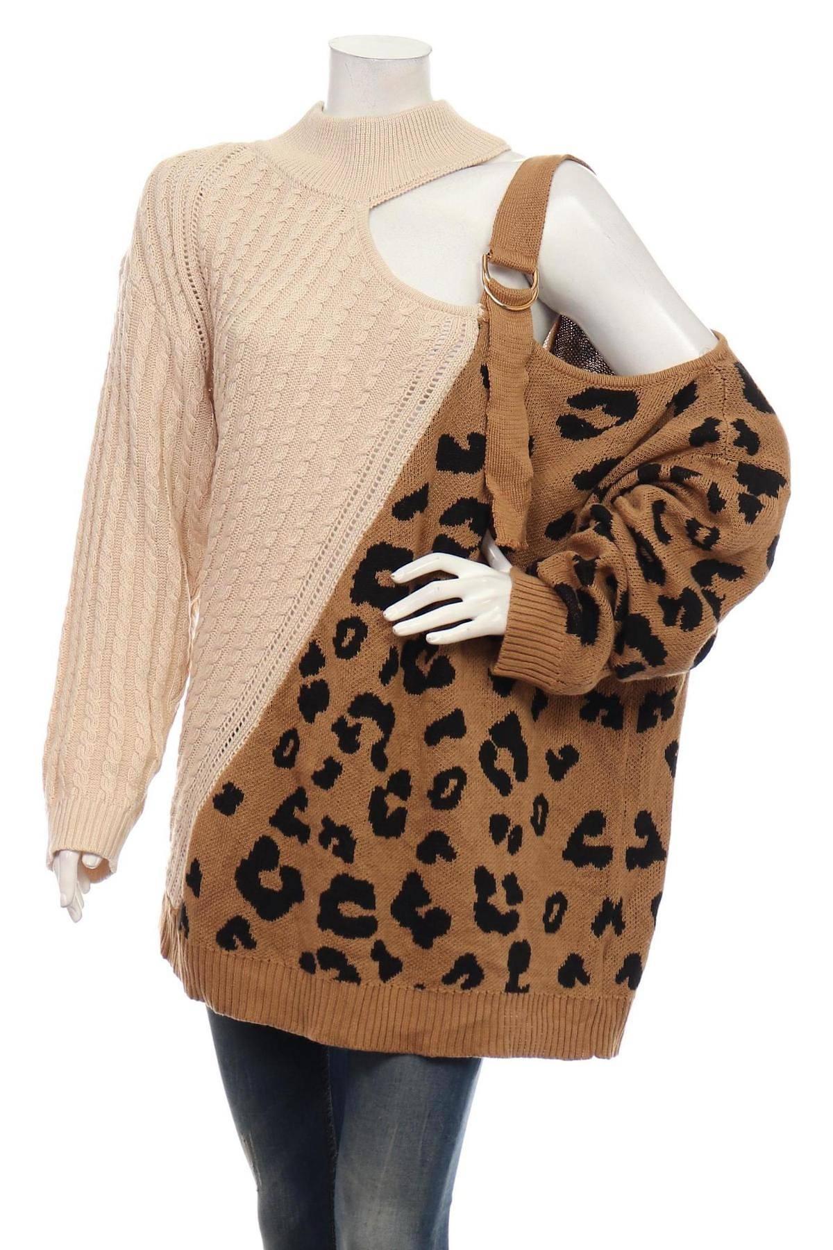 Пуловер ANDREE1