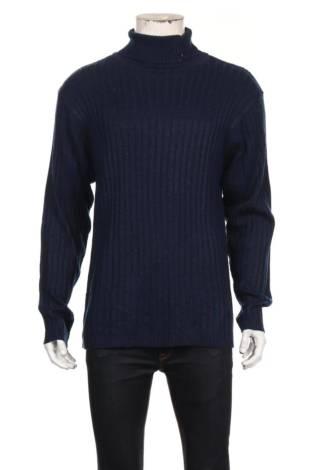 Пуловер с поло яка CLASSIC CASUALS