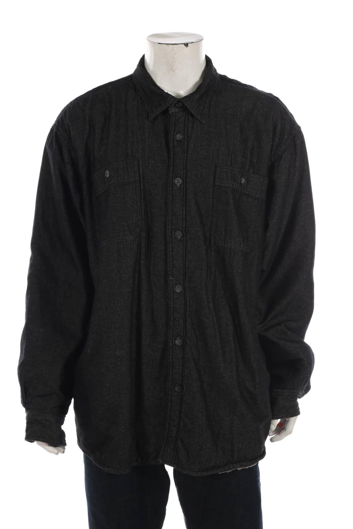 Риза Wrangler1