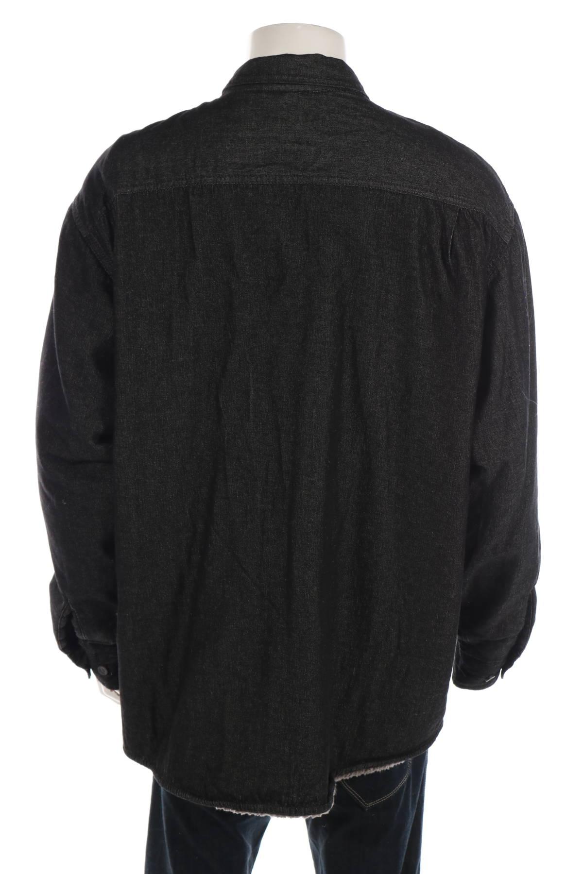 Риза Wrangler2