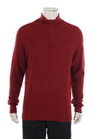Пуловер с поло яка Goodfellow&Co