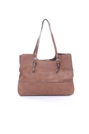 Кожена чанта Bueno