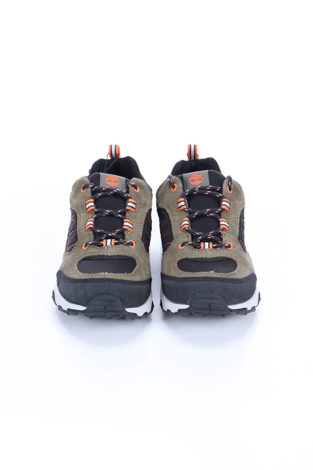 Спортни Обувки Timberland2