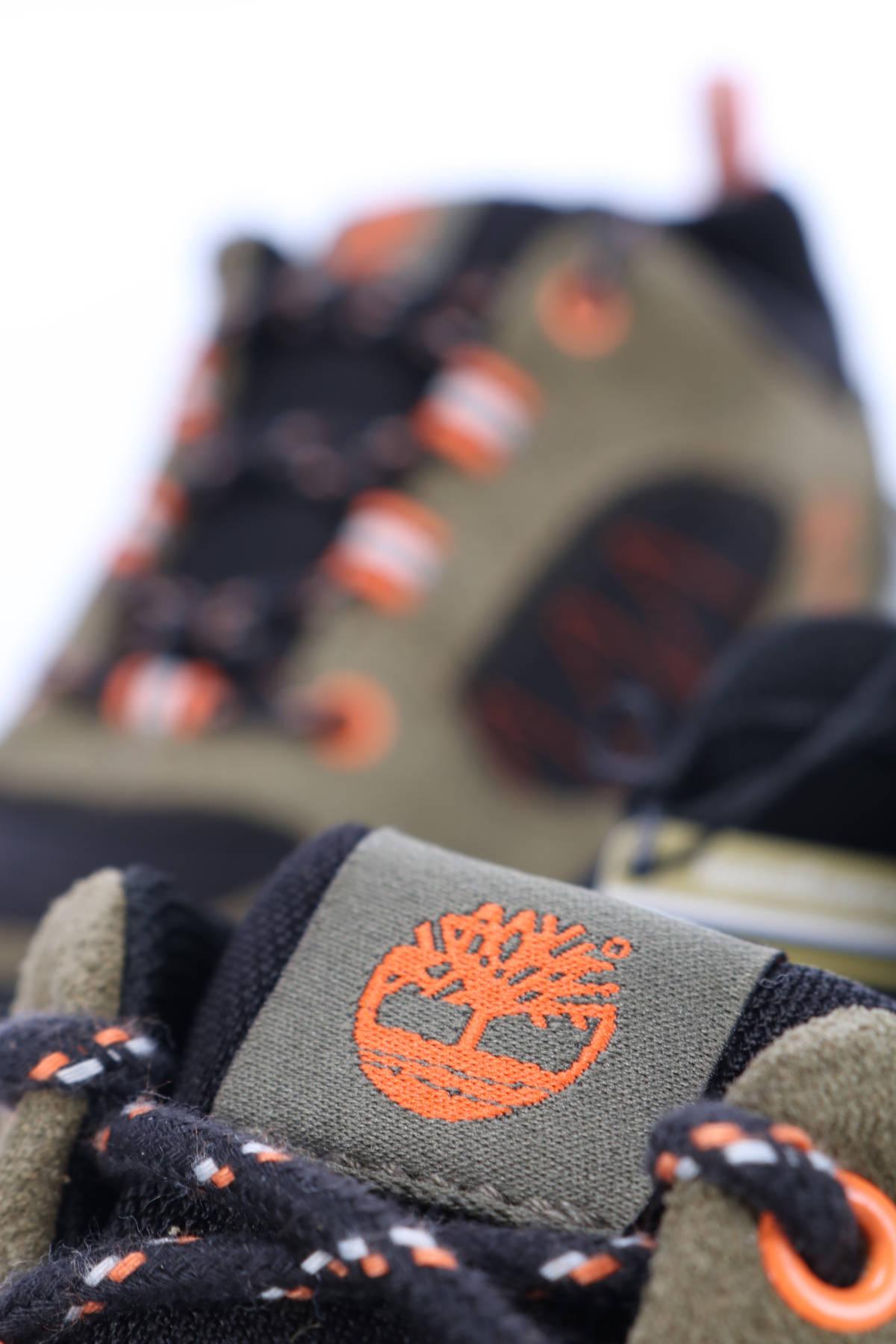 Спортни Обувки Timberland4