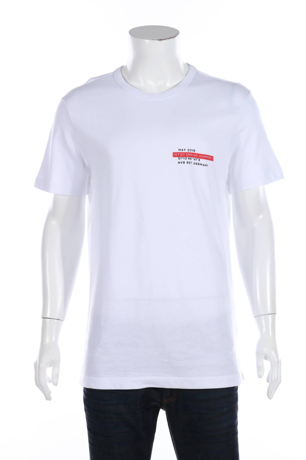 Тениска Review1