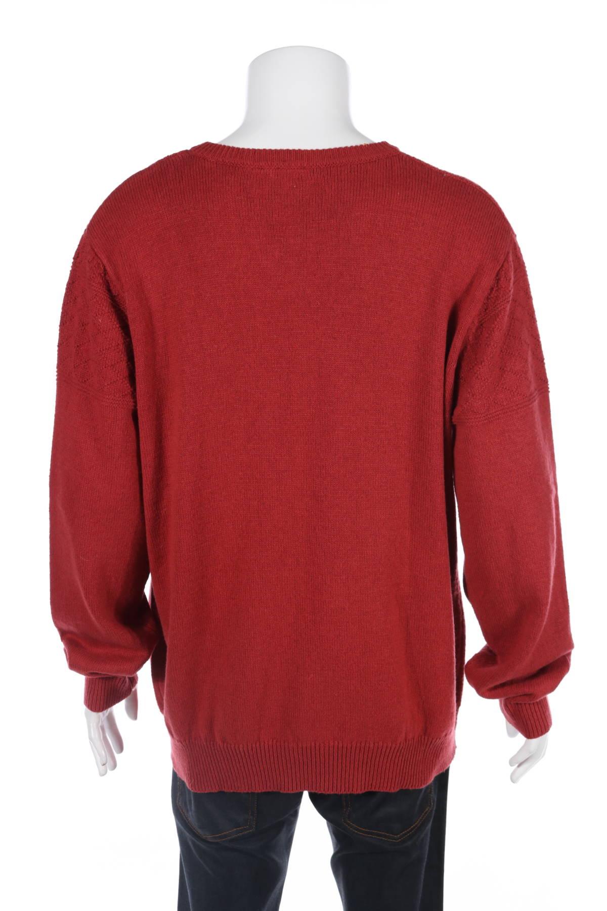 Пуловер BALSAMIK2