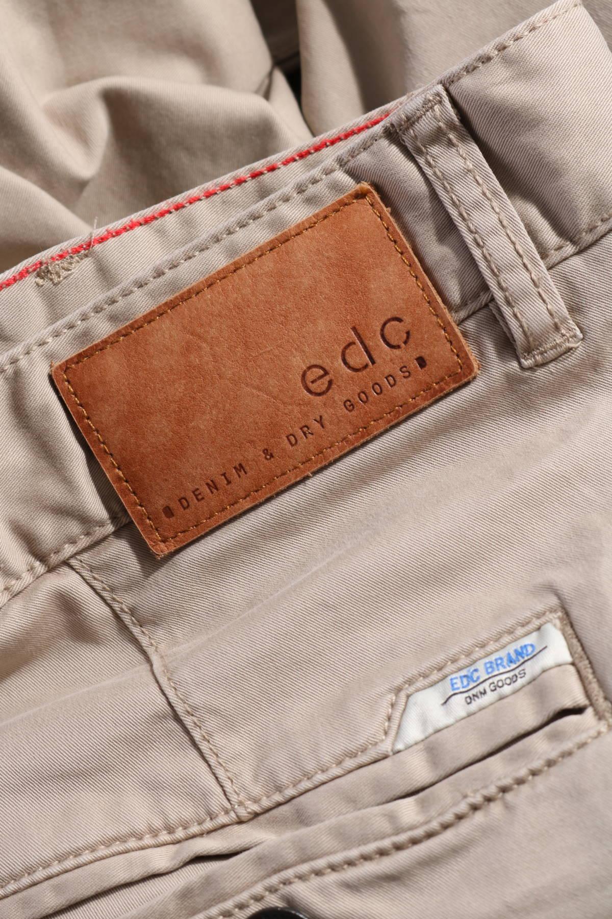 Панталон EDC BY ESPRIT4
