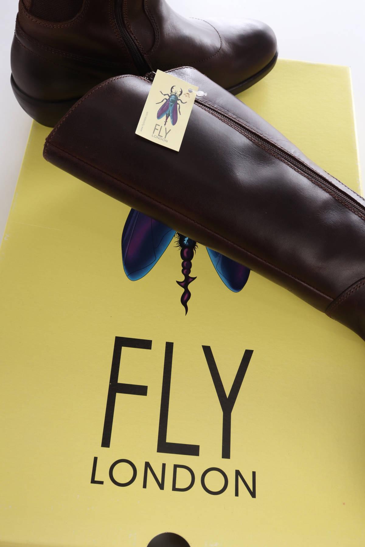 Ботуш Fly London4
