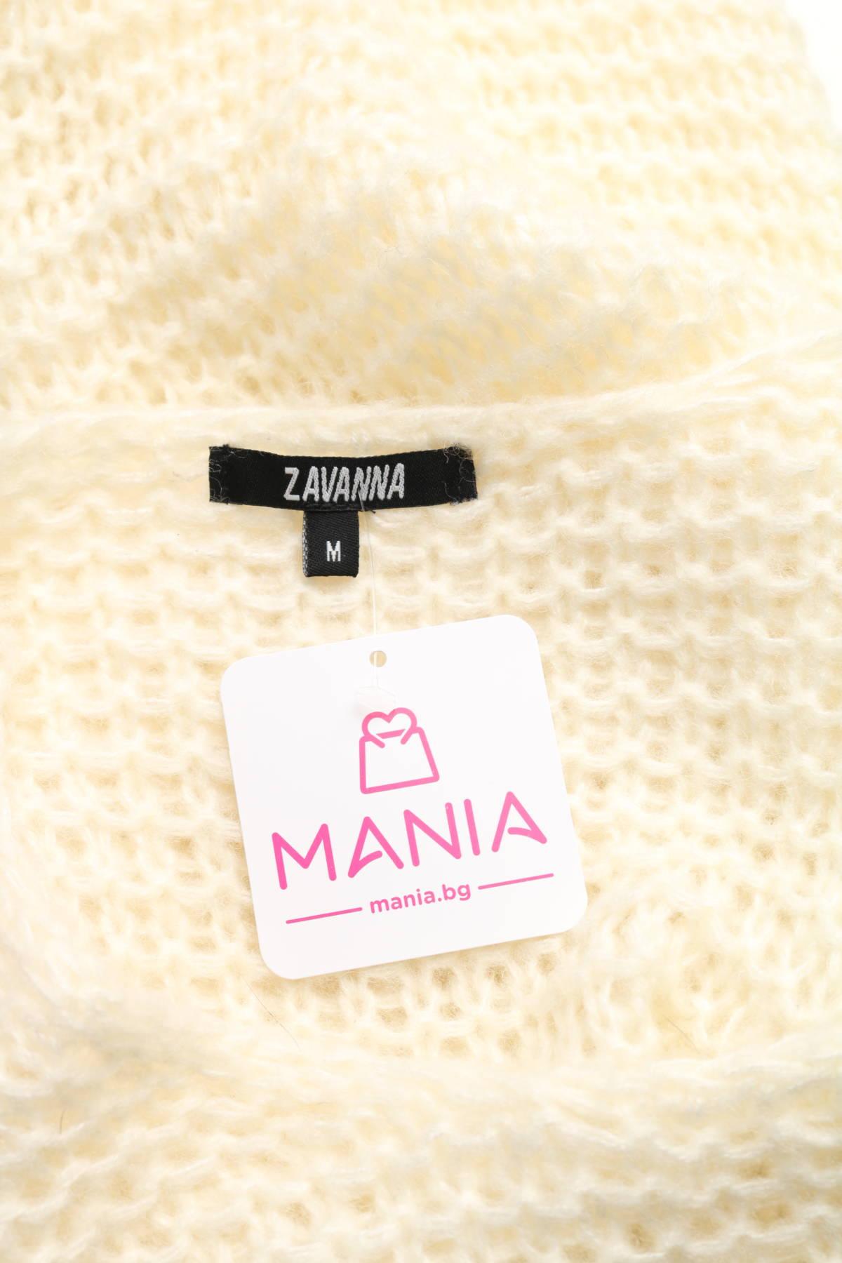 Пуловер ZAVANNA3