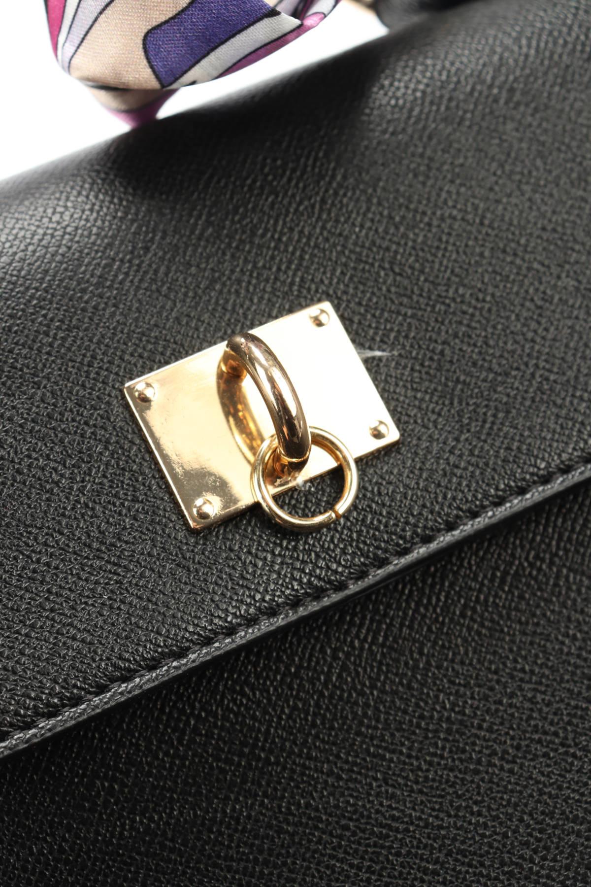 Кожена чанта ALDO5