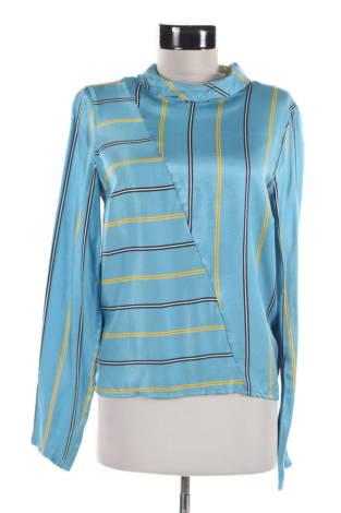 Блуза с поло яка MISS SELFRIDGE