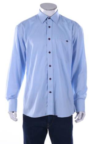 Спортно-елегантна риза Citta Di Milano