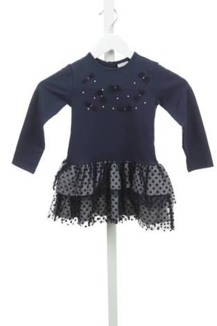 Детска рокля FAGOTTINO BY OVIESSE