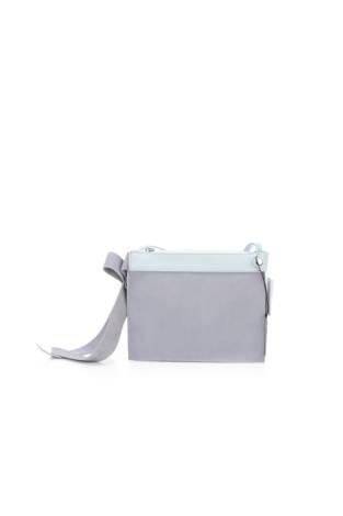 Кожена чанта MALIQUE