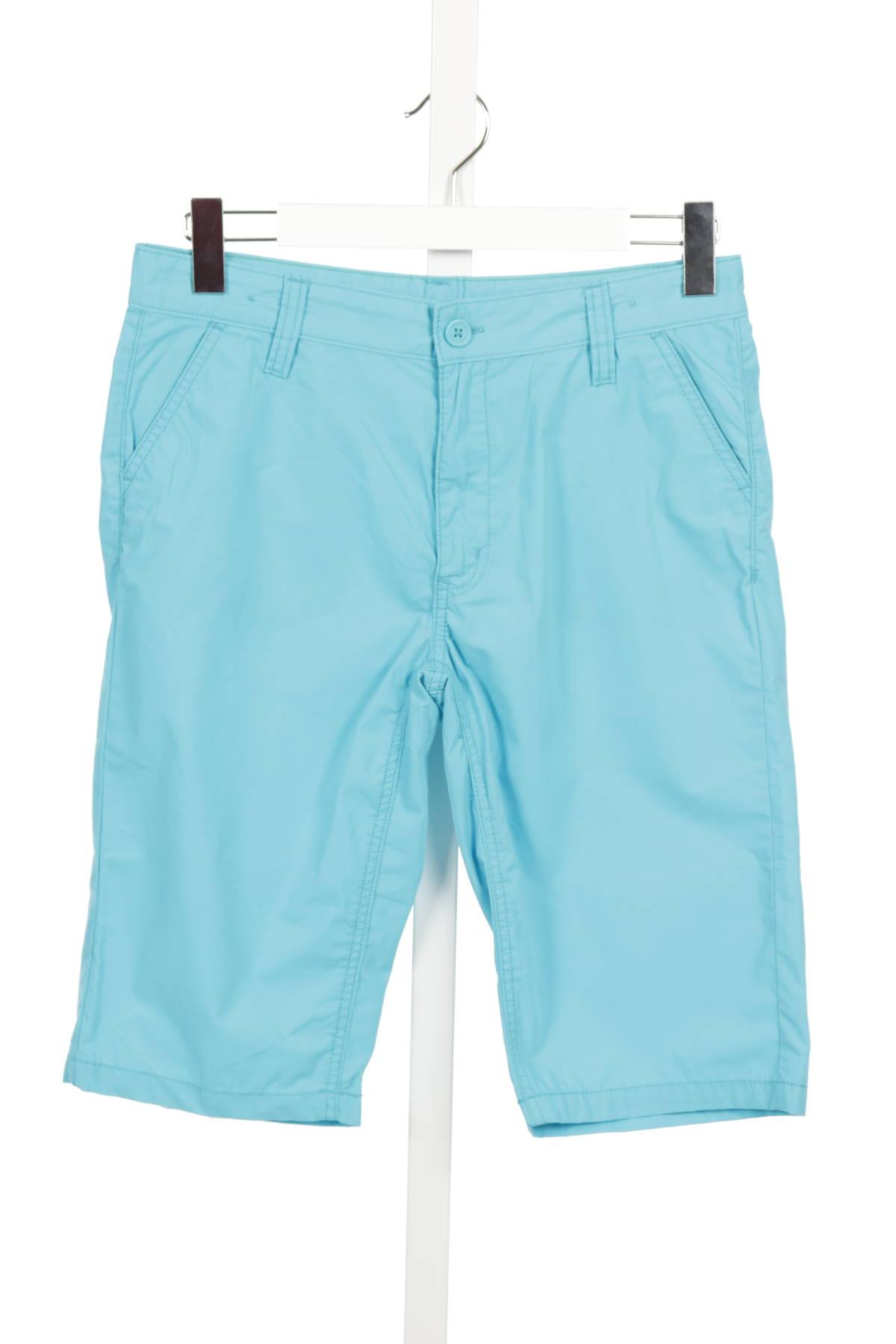 Детски къси панталони HERE+THERE1