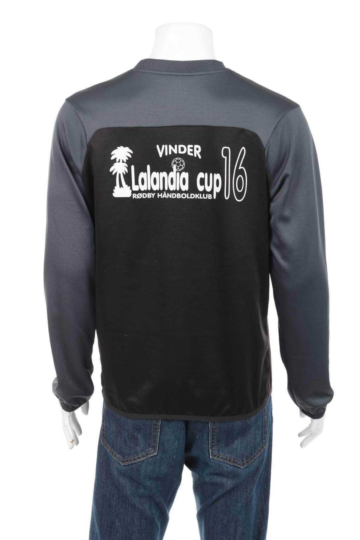 Спортна блуза PUMA2