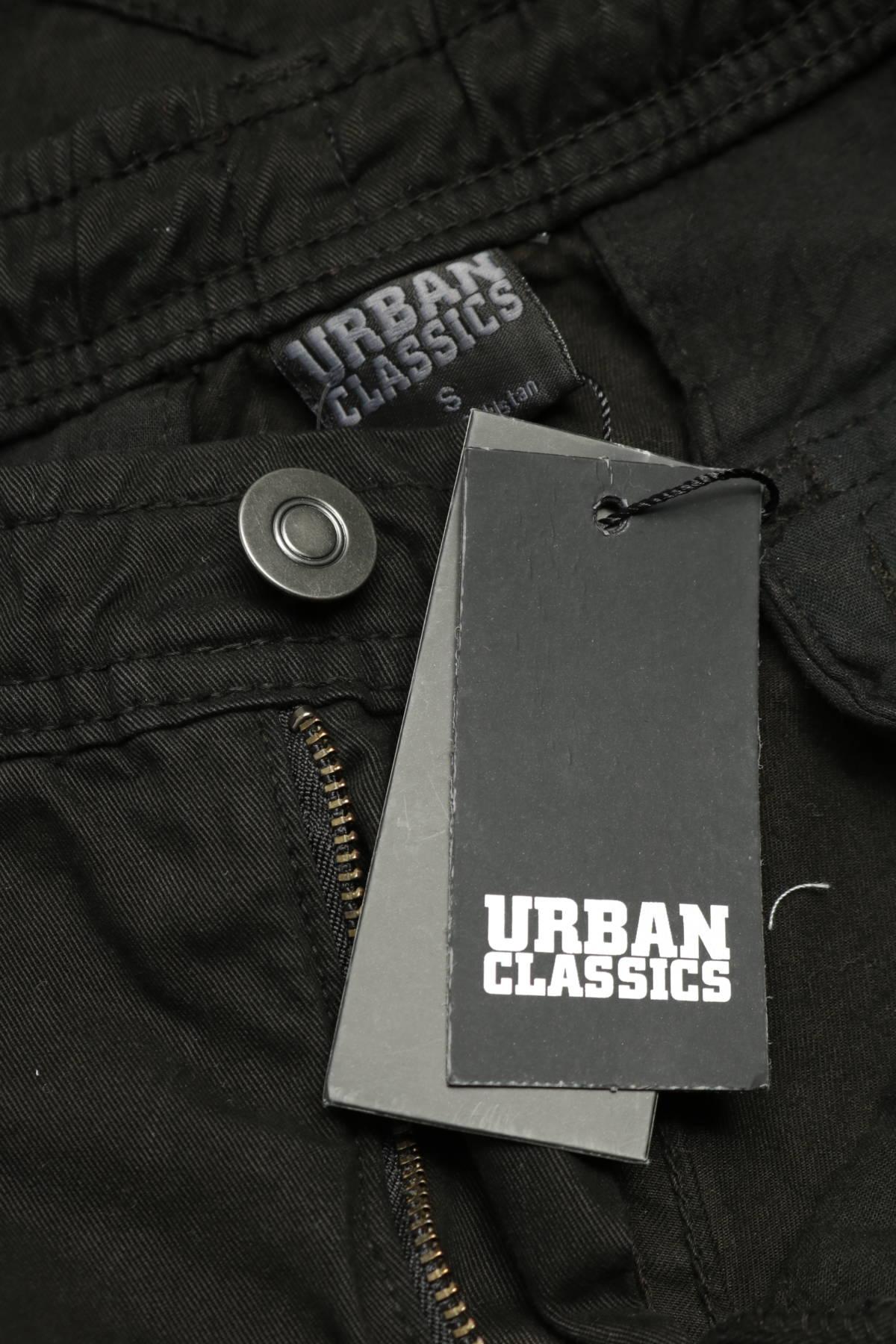 Спортен панталон URBAN CLASSICS4