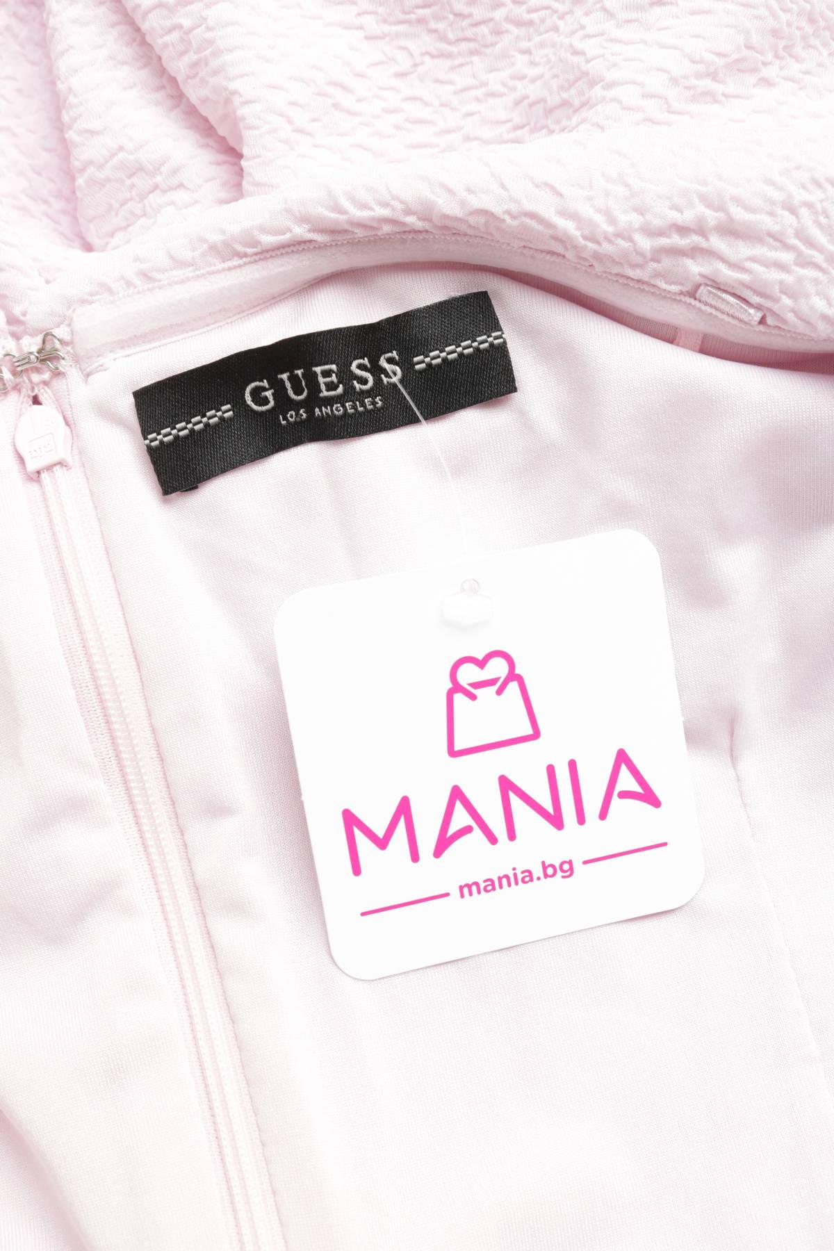 Официална рокля GUESS3