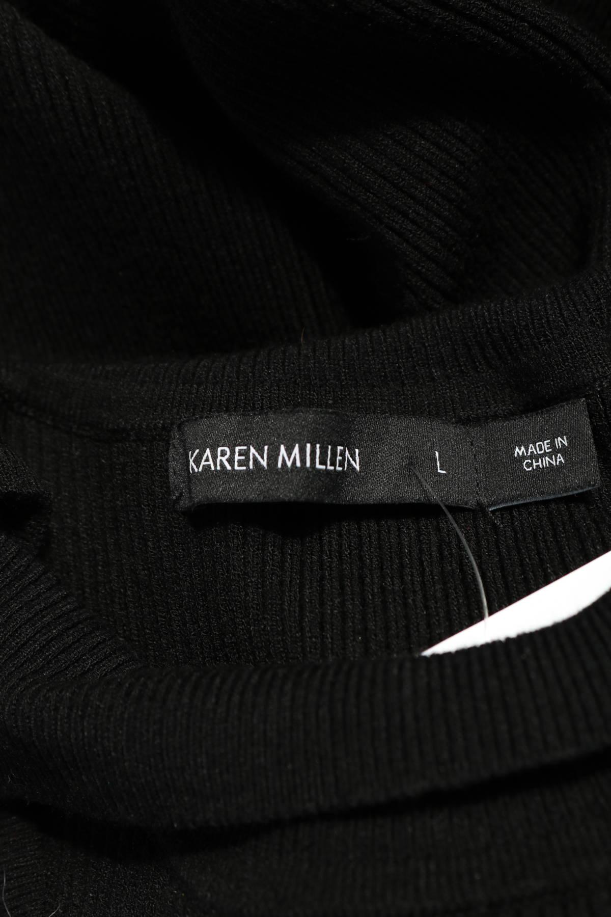 Рокля Karen Millen3