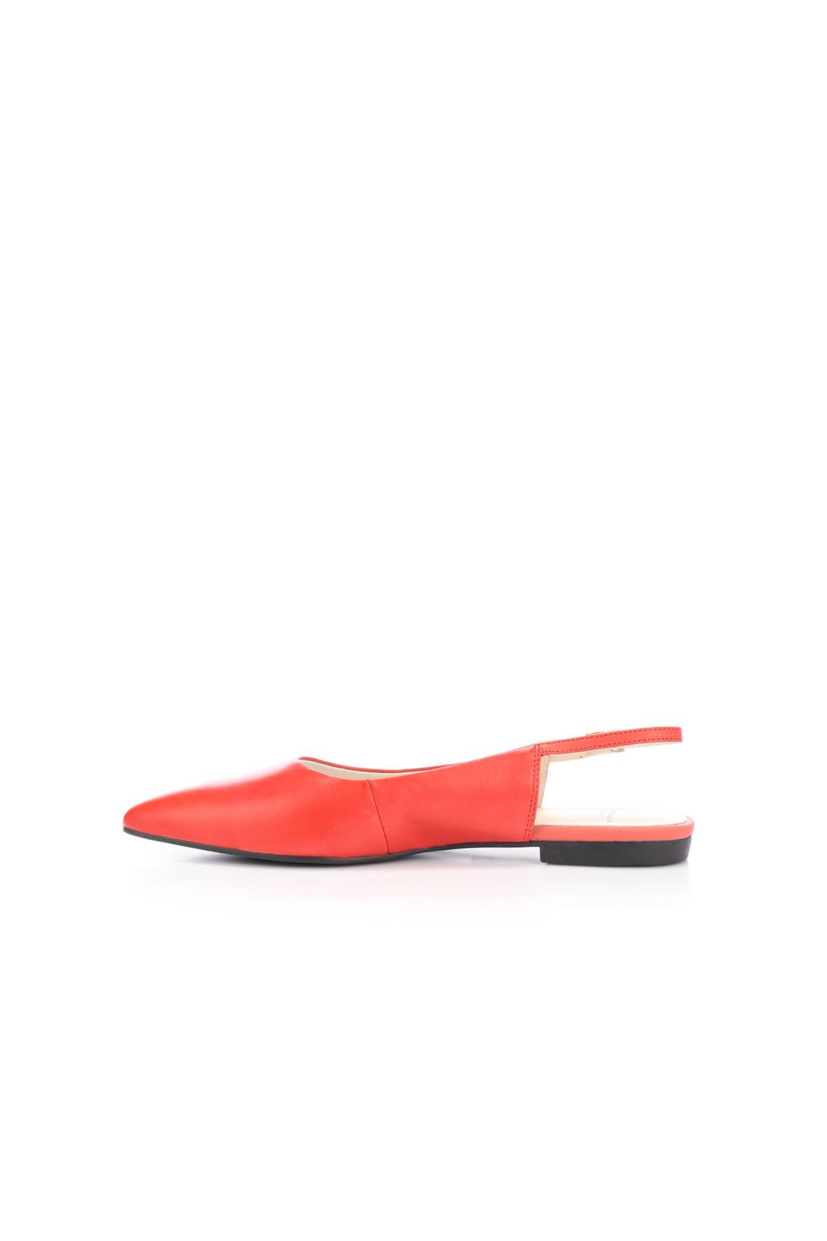 Ниски обувки VAGABOND3