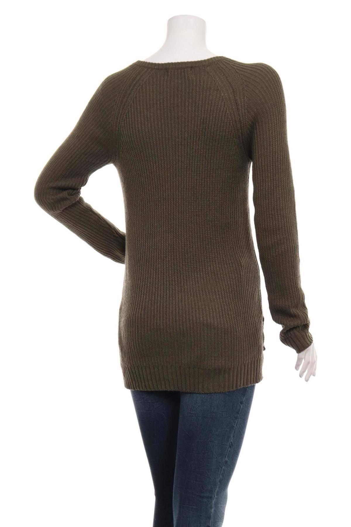 Пуловер SO2