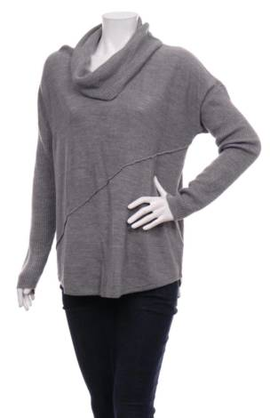 Пуловер с поло яка CHRISTINE GERARD