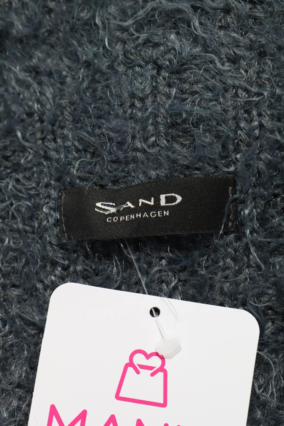 Жилетка SAND3