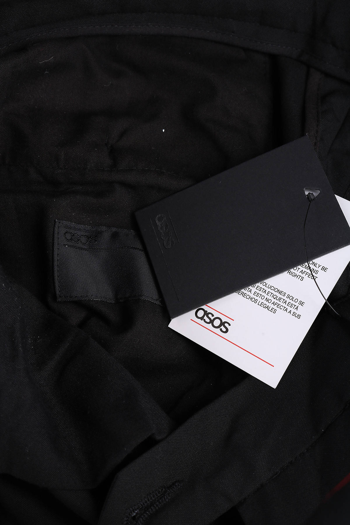 Панталон Asos3
