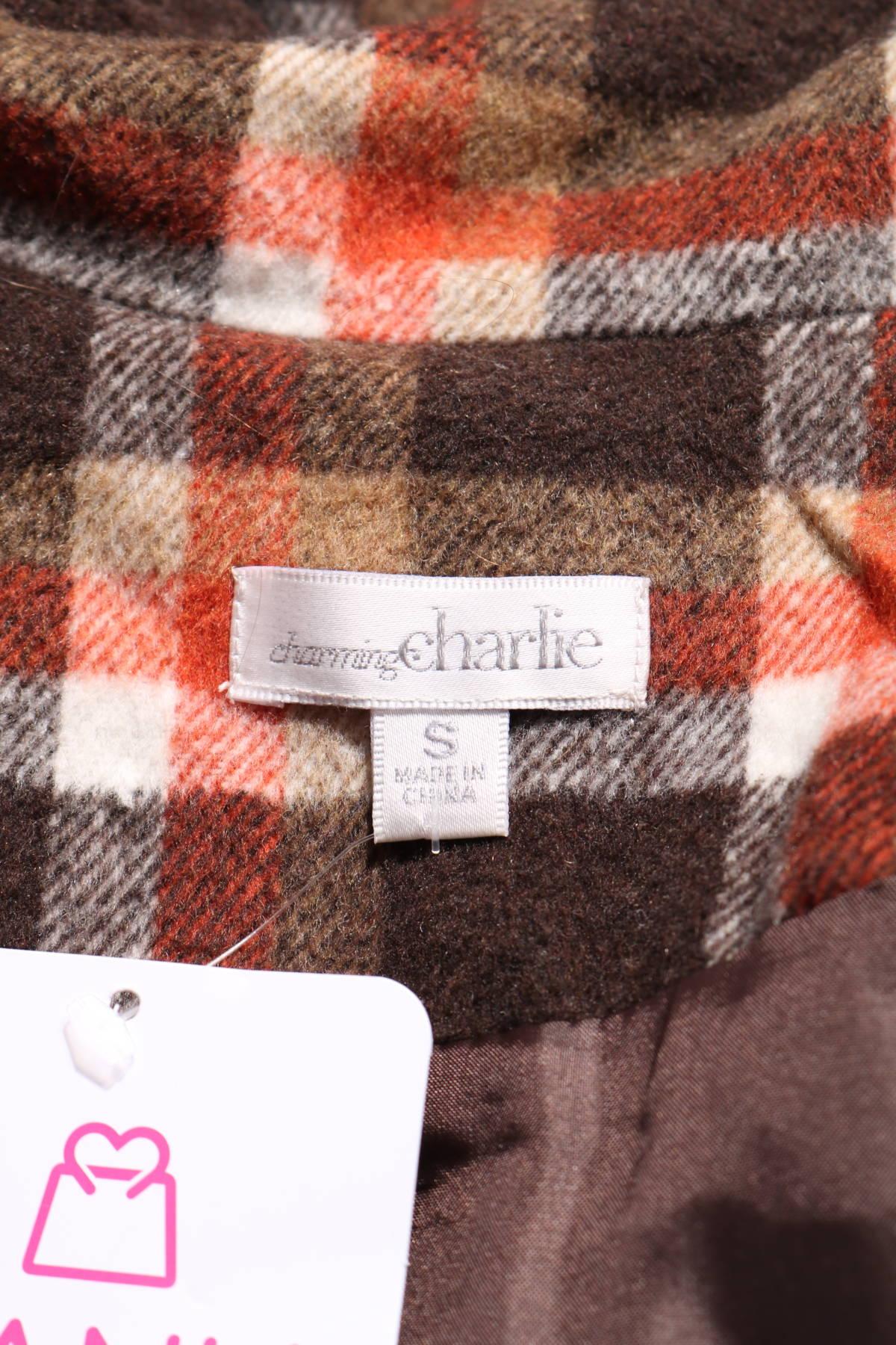 Зимно палто Charming Charlie3