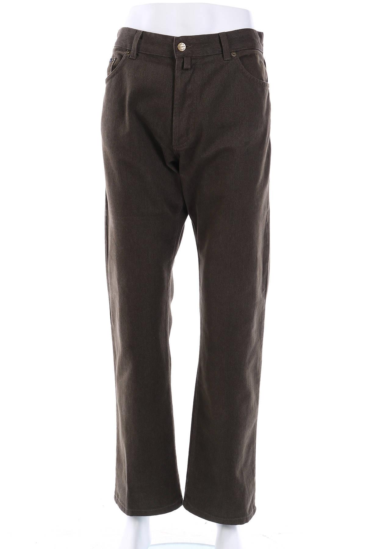 Панталон Gant1