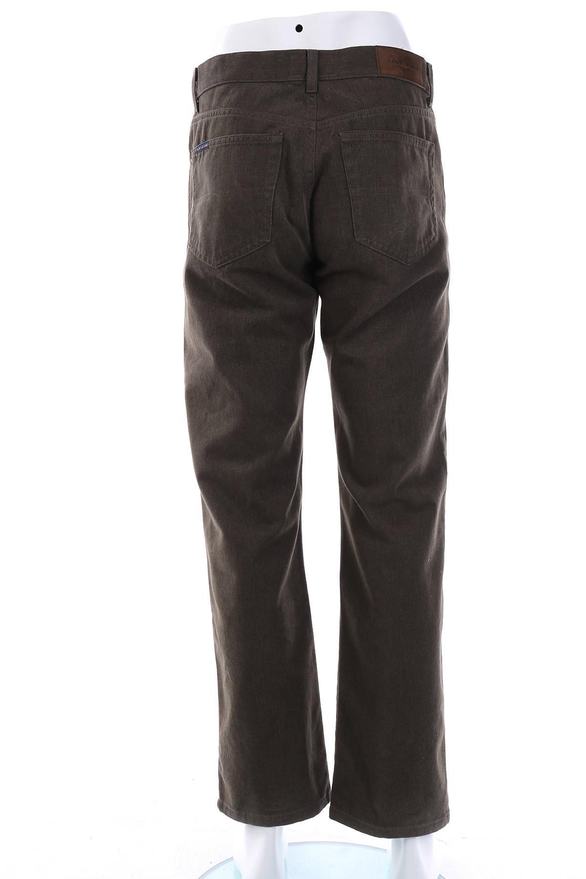 Панталон Gant2