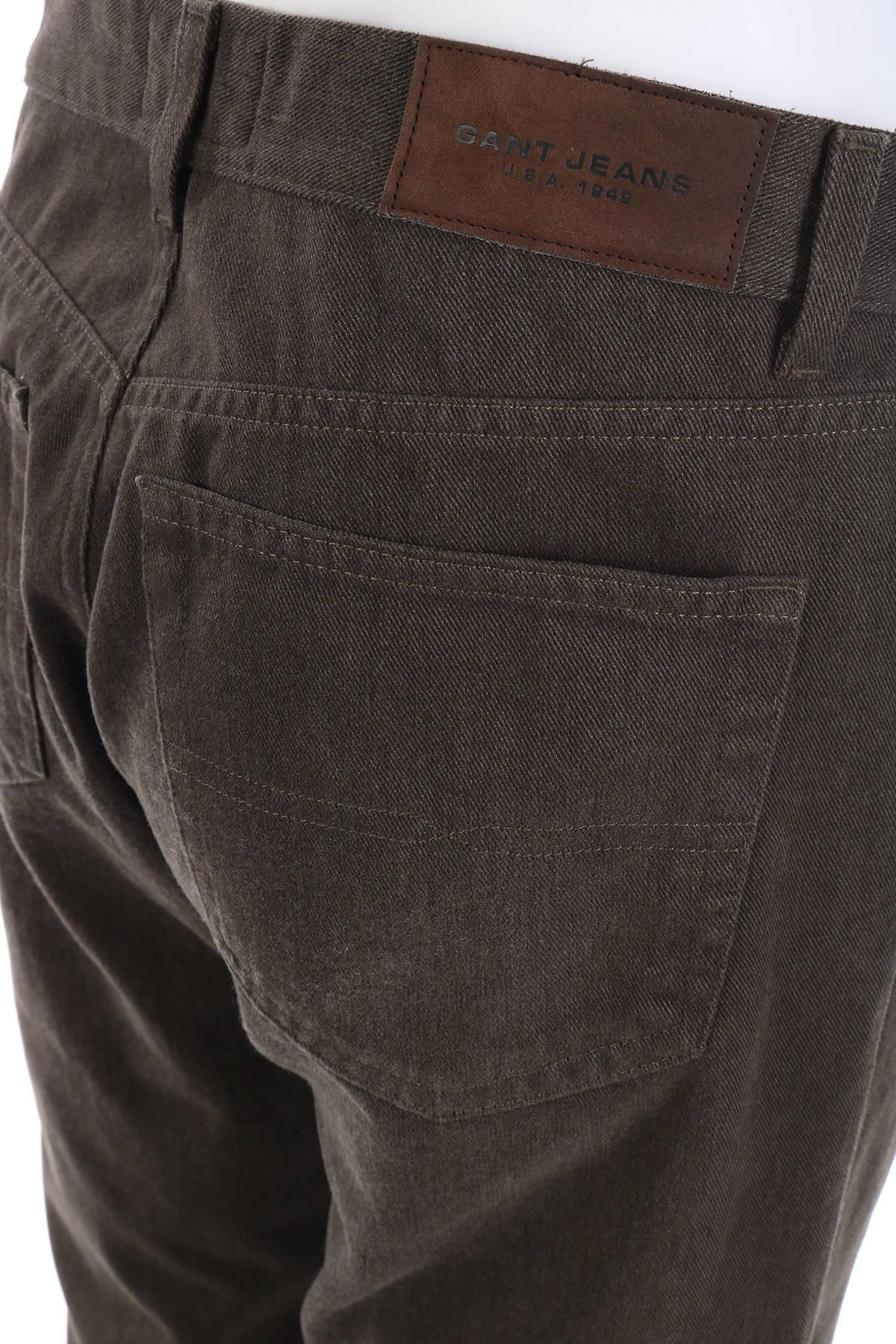 Панталон Gant4