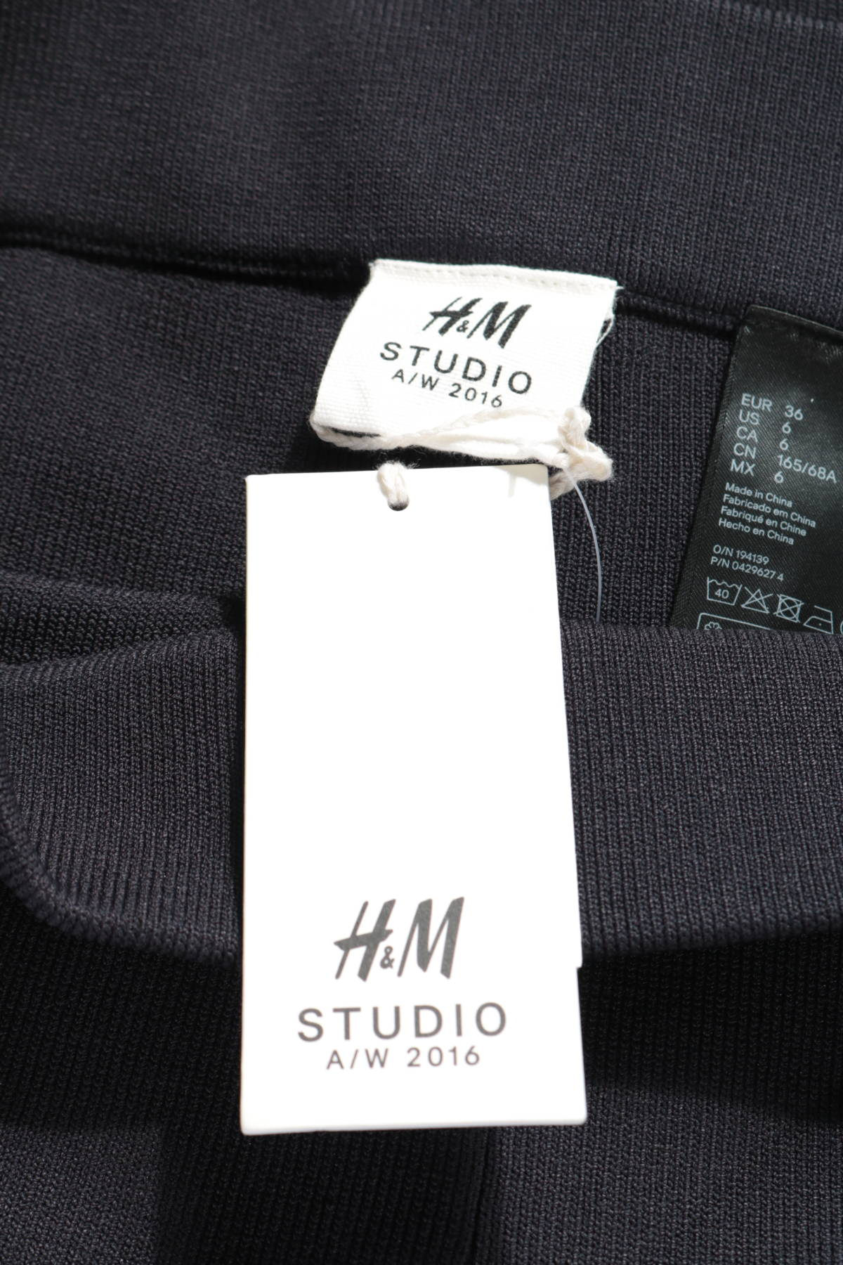 Клин H&M3