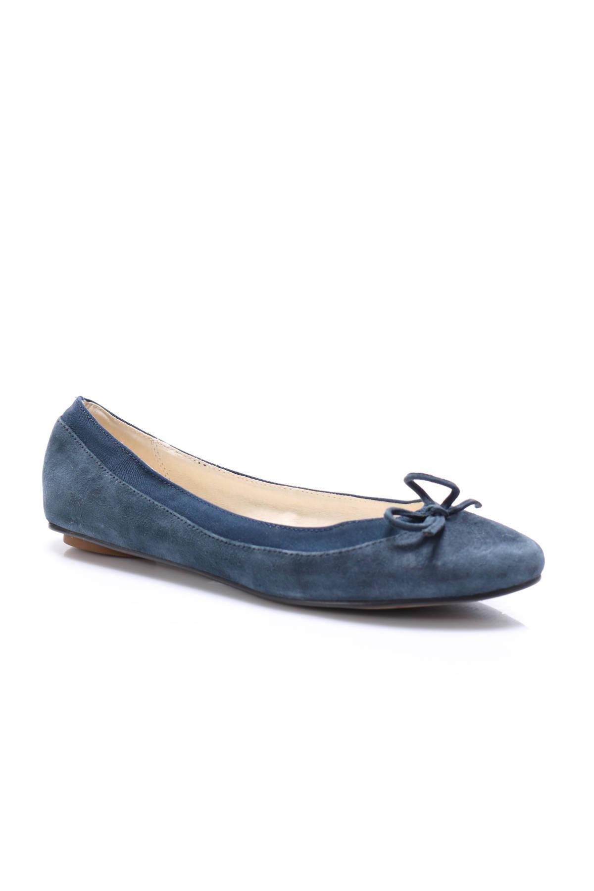 Ниски обувки Buffalo1