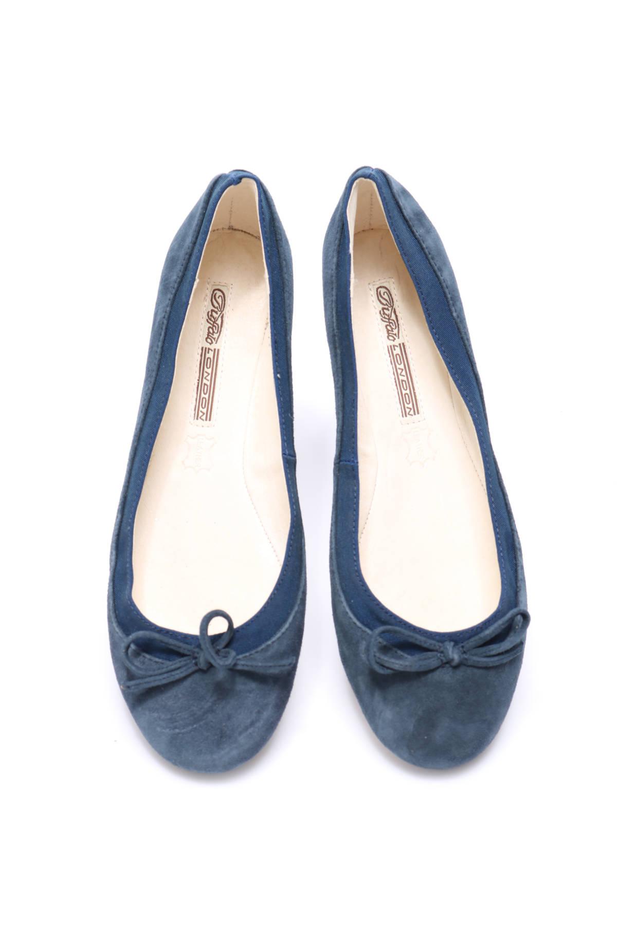 Ниски обувки Buffalo2