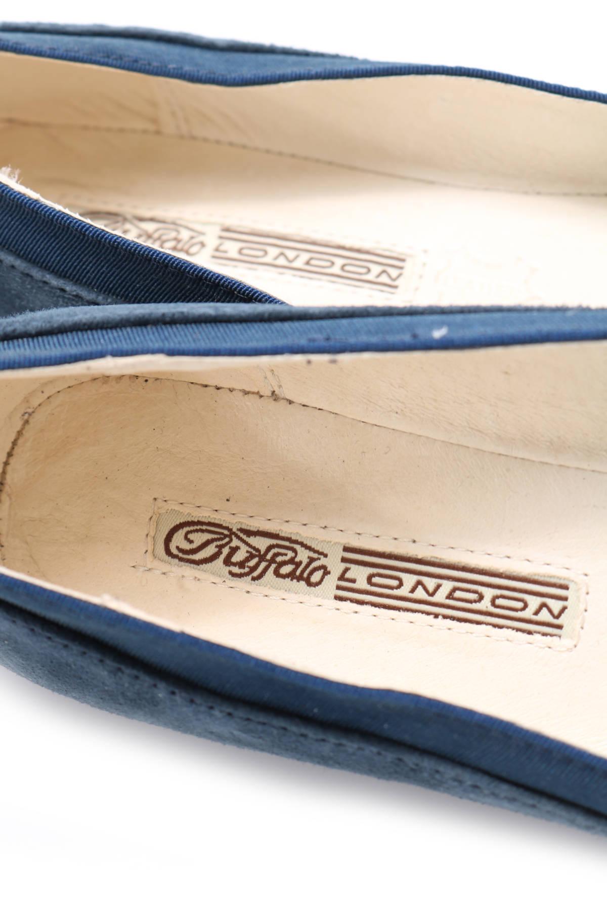 Ниски обувки Buffalo4