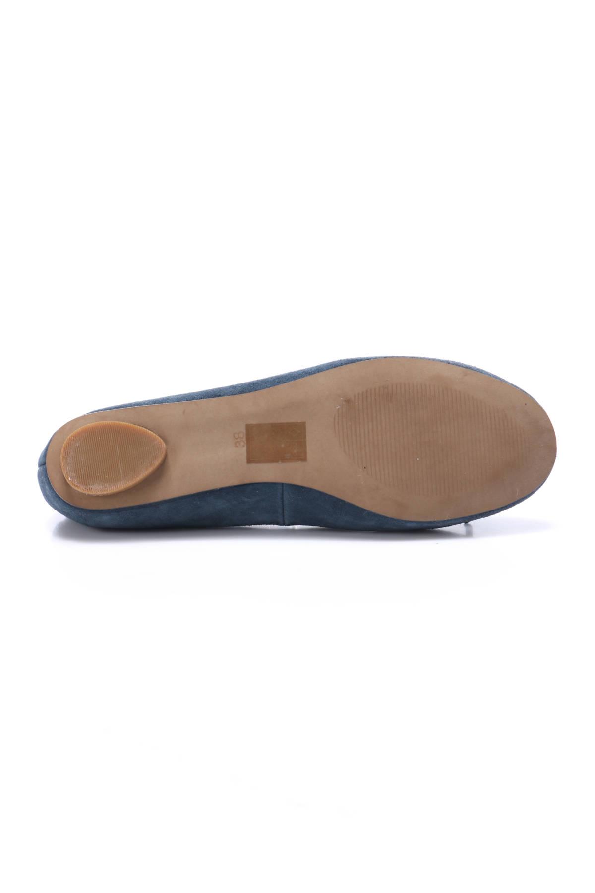 Ниски обувки Buffalo5