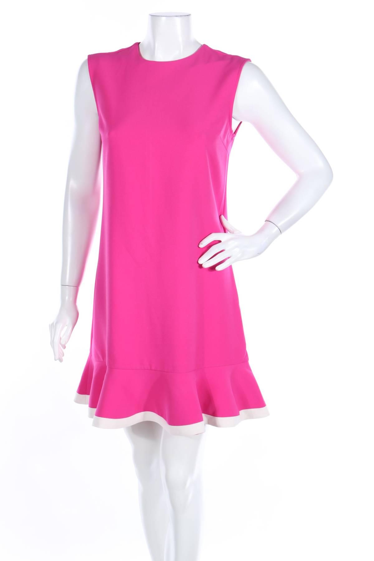 Официална рокля Victoria Beckham1