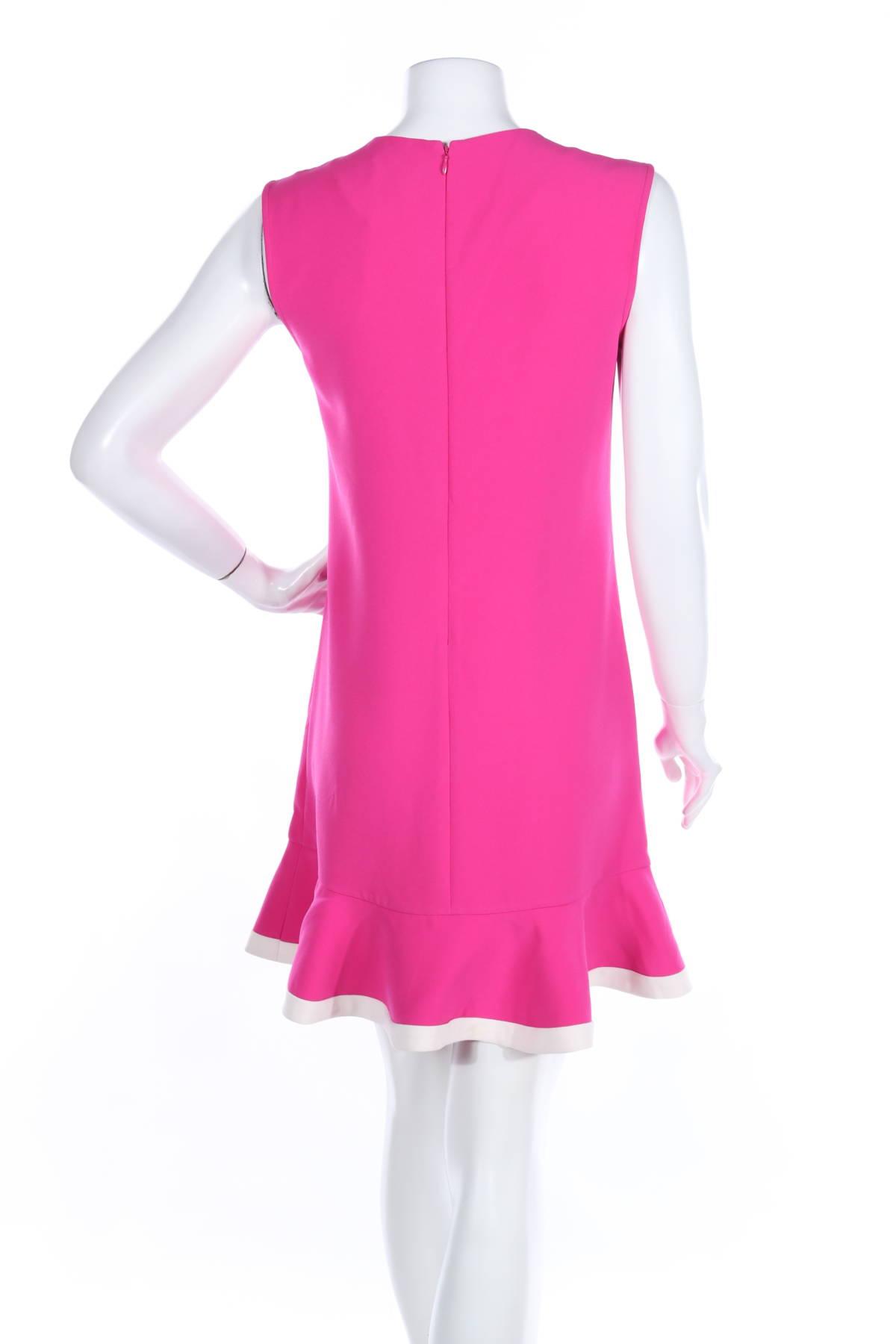 Официална рокля Victoria Beckham2