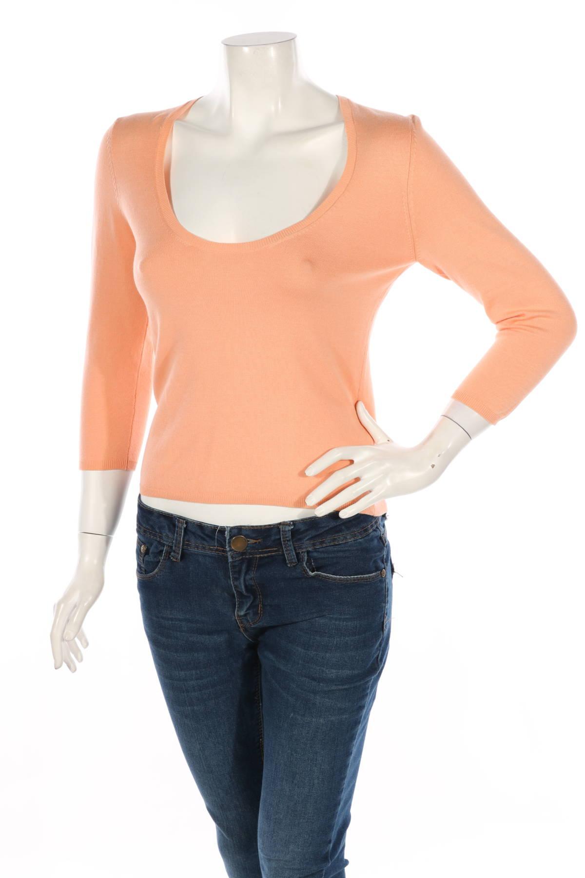 Пуловер MODA INTERNATIONAL1