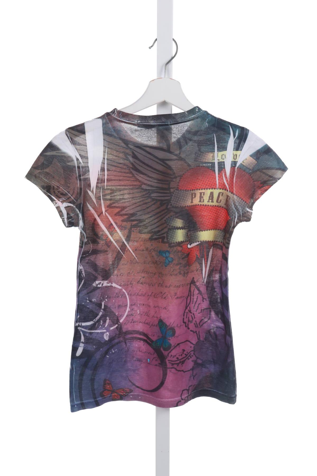 Детска тениска MAYA2