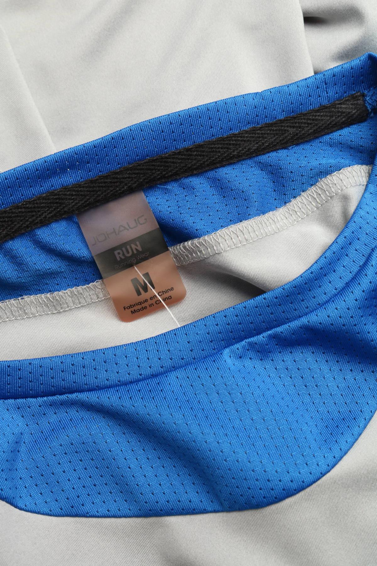 Спортна тениска JOHAUG3