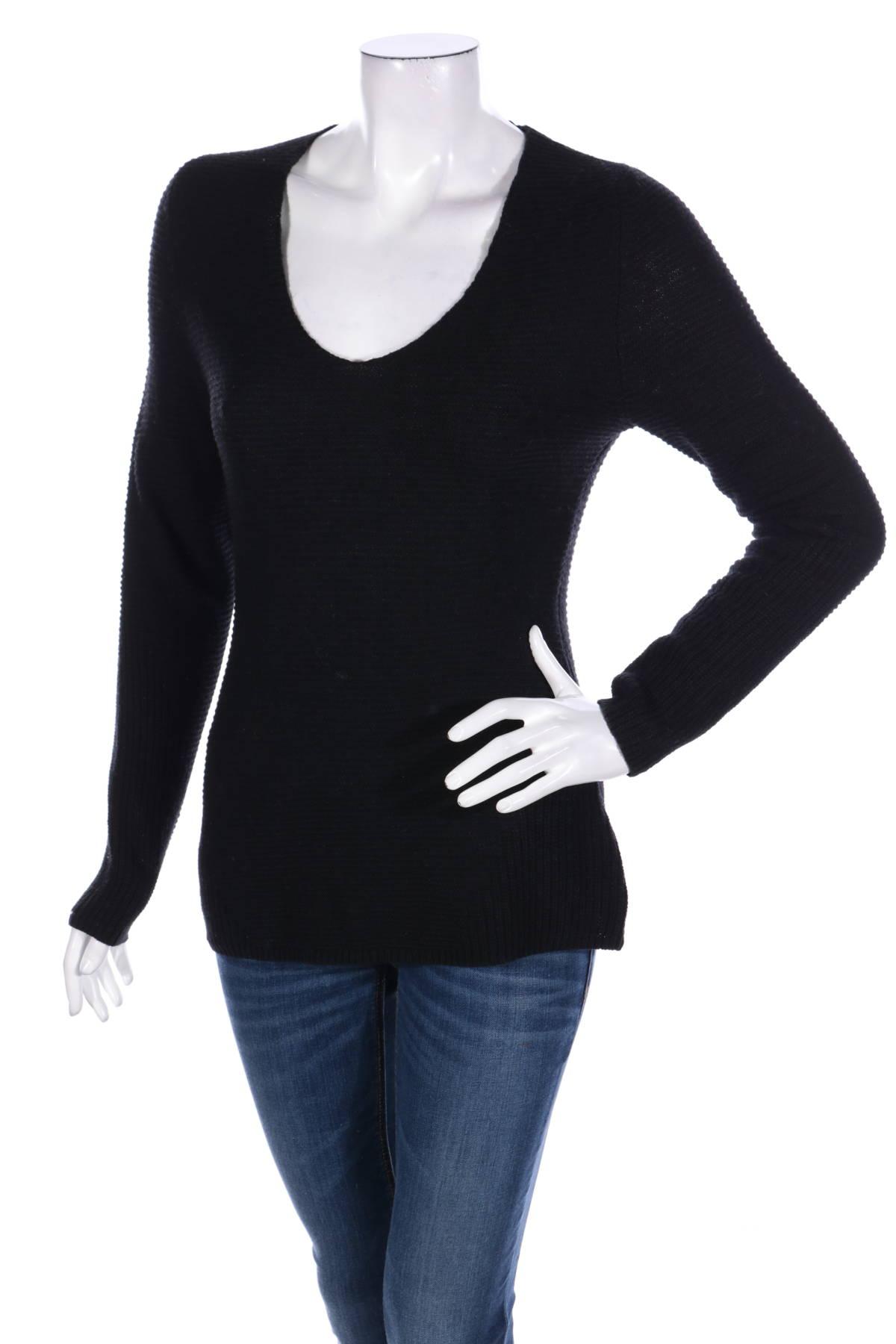 Пуловер COMMA,1