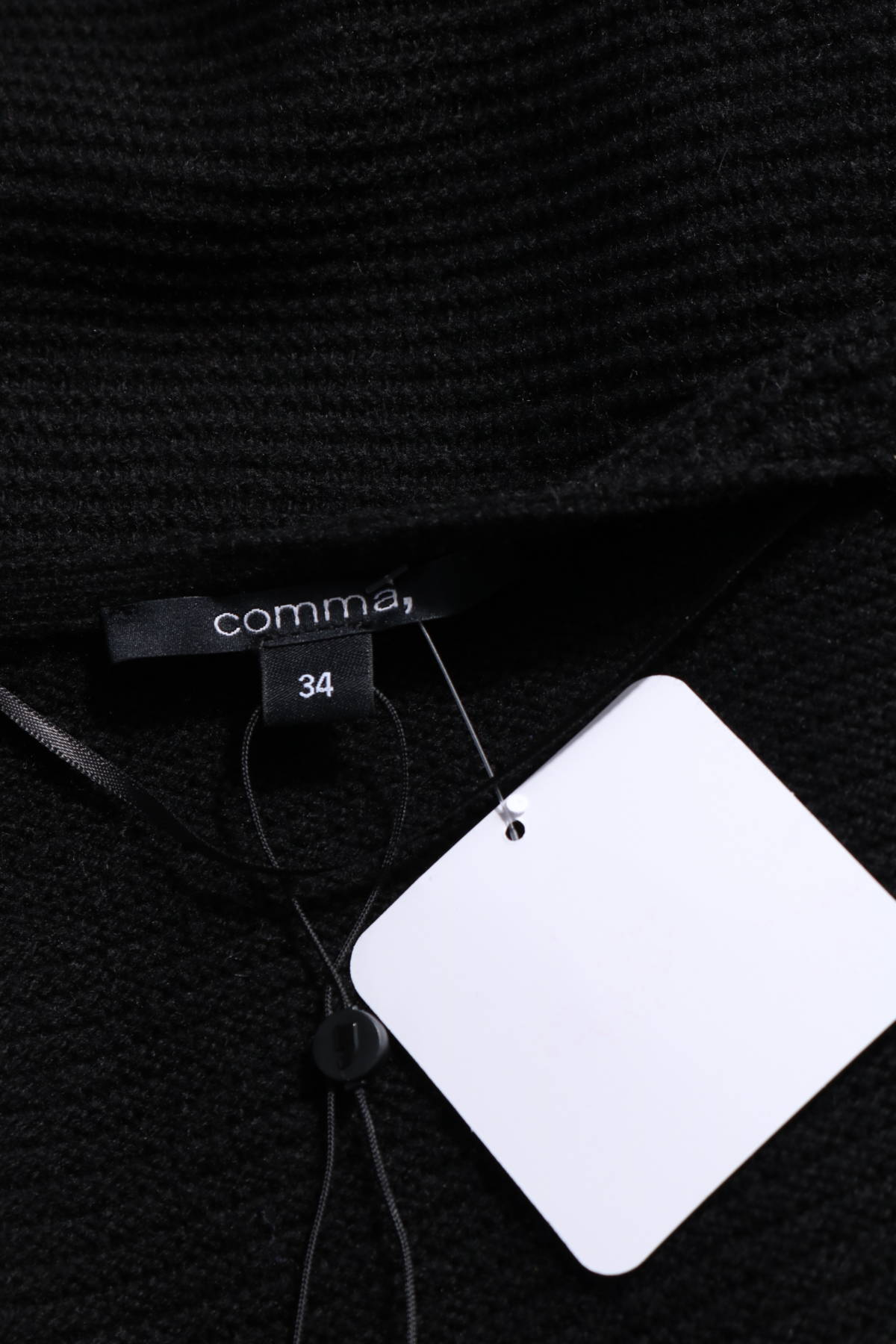 Пуловер COMMA,3