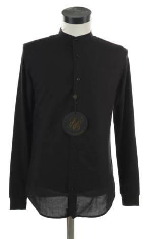 Спортно-елегантна риза Sik Silk